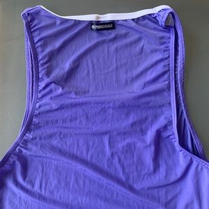 Other - Lightweight Stretch Body Suit